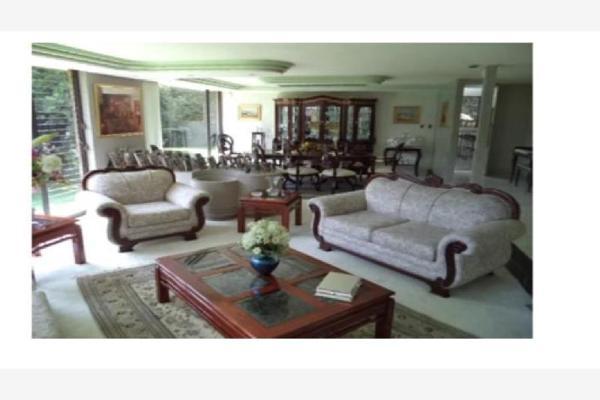 Foto de casa en venta en  , san angel inn, álvaro obregón, distrito federal, 3060821 No. 05