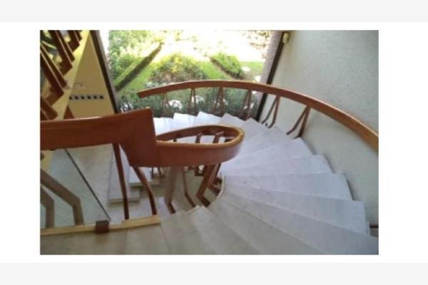 Foto de casa en venta en  , san angel inn, álvaro obregón, distrito federal, 3060821 No. 06