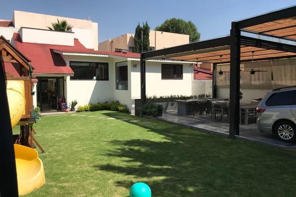 Foto de casa en venta en  , jardines del pedregal, álvaro obregón, distrito federal, 5693132 No. 01