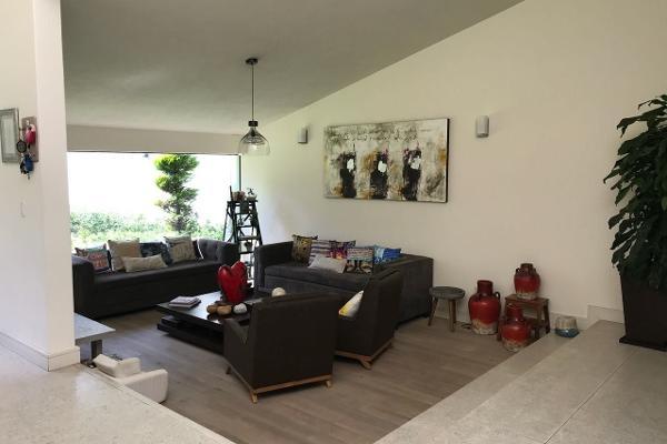 Foto de casa en venta en  , jardines del pedregal, álvaro obregón, distrito federal, 5693132 No. 02