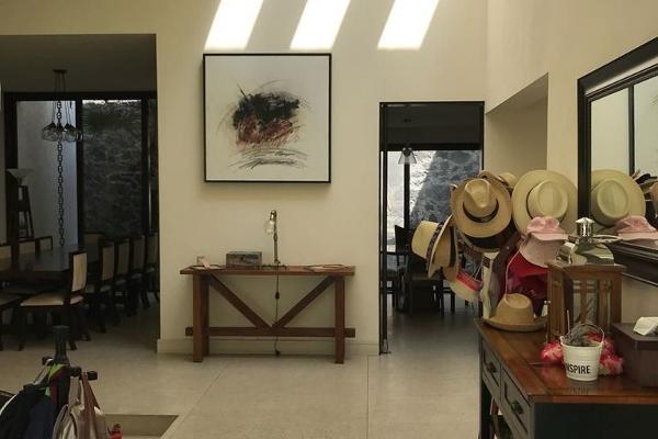 Foto de casa en venta en  , jardines del pedregal, álvaro obregón, distrito federal, 5693132 No. 04