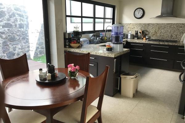 Foto de casa en venta en  , jardines del pedregal, álvaro obregón, distrito federal, 5693132 No. 08