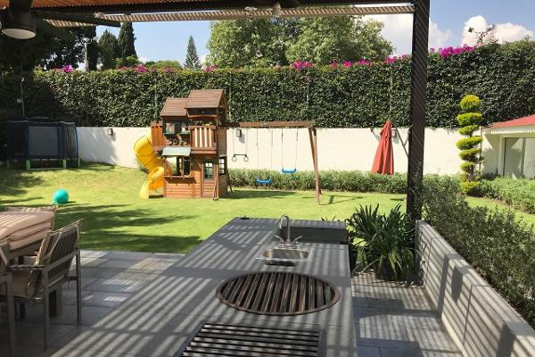 Foto de casa en venta en  , jardines del pedregal, álvaro obregón, distrito federal, 5693132 No. 11