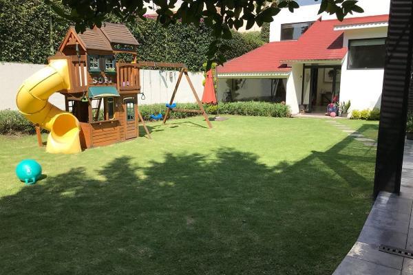 Foto de casa en venta en  , jardines del pedregal, álvaro obregón, distrito federal, 5693132 No. 12