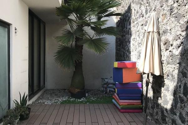 Foto de casa en venta en  , jardines del pedregal, álvaro obregón, distrito federal, 5693132 No. 14