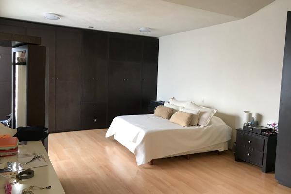Foto de casa en venta en  , jardines del pedregal, álvaro obregón, distrito federal, 5693132 No. 16