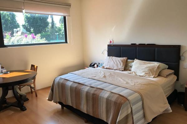 Foto de casa en venta en  , jardines del pedregal, álvaro obregón, distrito federal, 5693132 No. 17