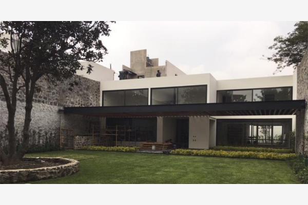 Foto de casa en venta en  , jardines del pedregal, álvaro obregón, df / cdmx, 5914390 No. 01