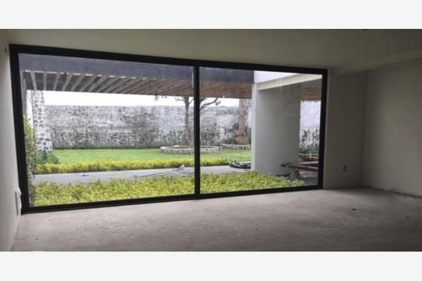 Foto de casa en venta en  , jardines del pedregal, álvaro obregón, df / cdmx, 5914390 No. 04