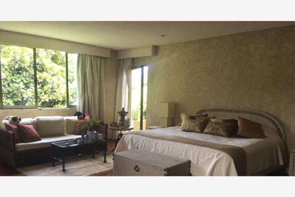 Foto de casa en venta en  , jardines del pedregal, álvaro obregón, df / cdmx, 5917372 No. 02