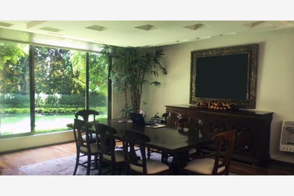 Foto de casa en venta en  , jardines del pedregal, álvaro obregón, df / cdmx, 5917372 No. 06