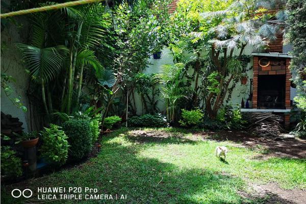 Foto de casa en venta en  , jardines del rincón, morelia, michoacán de ocampo, 9312278 No. 01