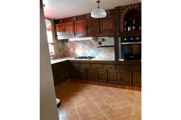 Foto de casa en venta en  , jardines del rincón, morelia, michoacán de ocampo, 9312278 No. 06