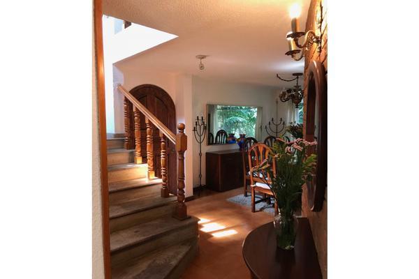 Foto de casa en venta en  , jardines del rincón, morelia, michoacán de ocampo, 9312278 No. 08