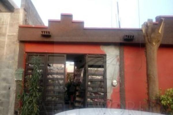 Foto de casa en venta en  , jardines del río, guadalupe, nuevo león, 4673999 No. 01