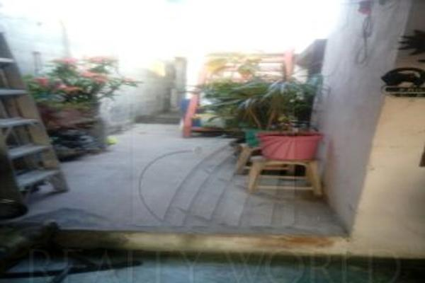 Foto de casa en venta en  , jardines del r?o, guadalupe, nuevo le?n, 4673999 No. 05