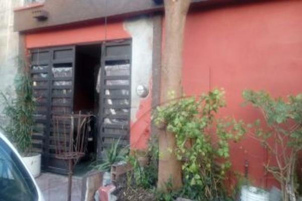 Foto de casa en venta en  , jardines del río, guadalupe, nuevo león, 4673999 No. 12