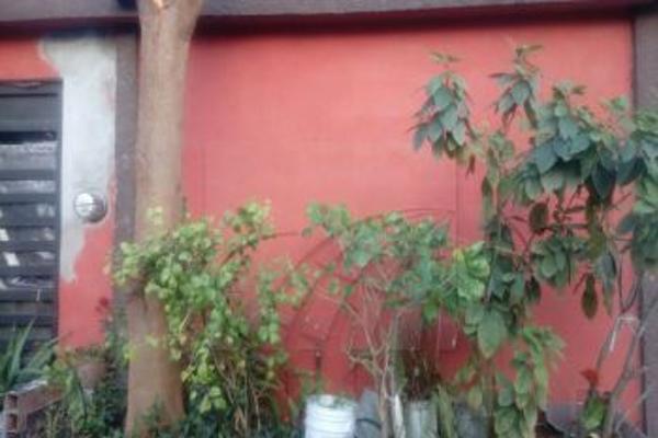 Foto de casa en venta en  , jardines del río, guadalupe, nuevo león, 4673999 No. 15