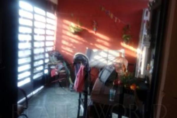 Foto de casa en venta en  , jardines del río, guadalupe, nuevo león, 4673999 No. 16