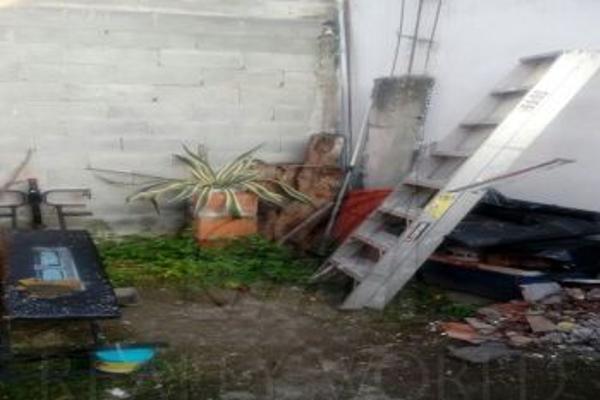 Foto de casa en venta en  , jardines del r?o, guadalupe, nuevo le?n, 4673999 No. 18