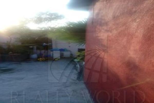 Foto de casa en venta en  , jardines del r?o, guadalupe, nuevo le?n, 4673999 No. 19