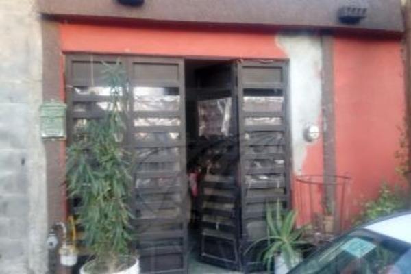 Foto de casa en venta en  , jardines del r?o, guadalupe, nuevo le?n, 4673999 No. 20