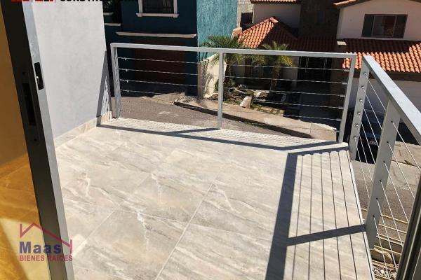 Foto de casa en venta en  , jardines del santuario, chihuahua, chihuahua, 8252784 No. 02