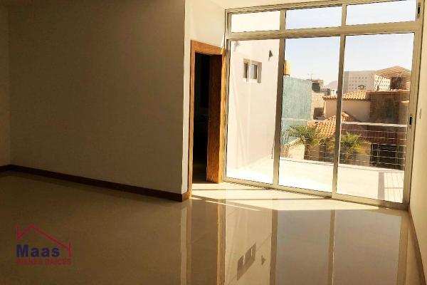 Foto de casa en venta en  , jardines del santuario, chihuahua, chihuahua, 8252784 No. 06