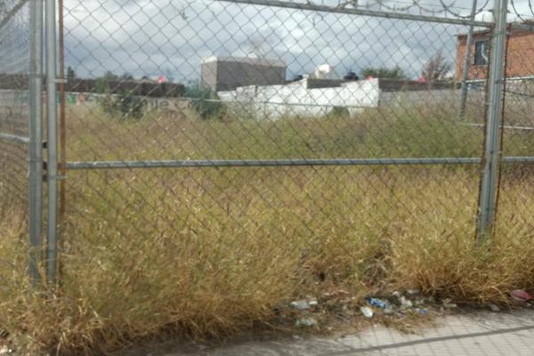 Foto de terreno comercial en venta en  , jardines del sol, chihuahua, chihuahua, 5909134 No. 01