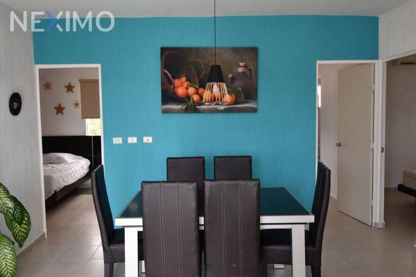 Foto de departamento en renta en jardines del sur 101, jardines del sur, benito juárez, quintana roo, 13019615 No. 02