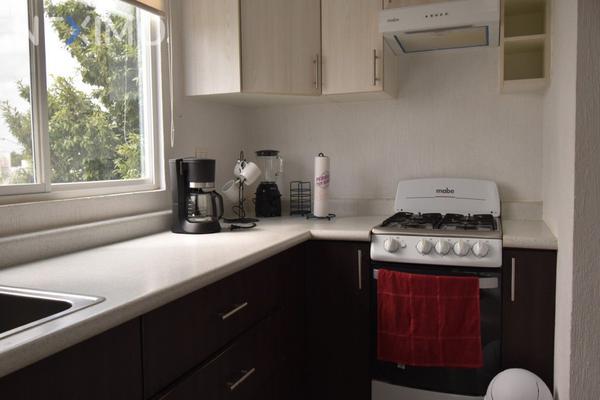 Foto de departamento en renta en jardines del sur 101, jardines del sur, benito juárez, quintana roo, 13019615 No. 04
