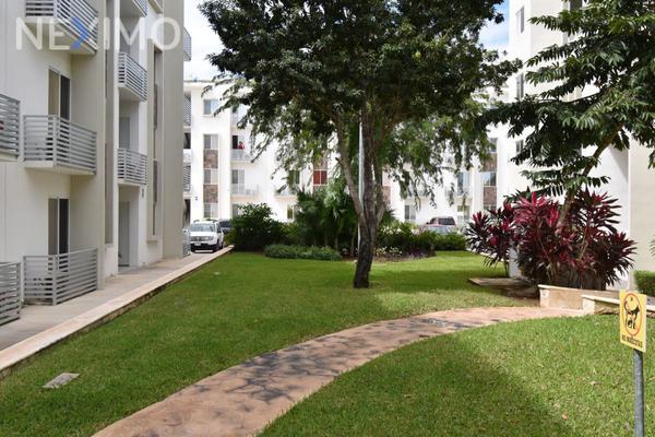 Foto de departamento en renta en jardines del sur 101, jardines del sur, benito juárez, quintana roo, 13019615 No. 09