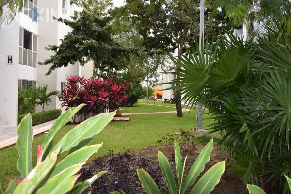 Foto de departamento en renta en jardines del sur 101, jardines del sur, benito juárez, quintana roo, 13019615 No. 10
