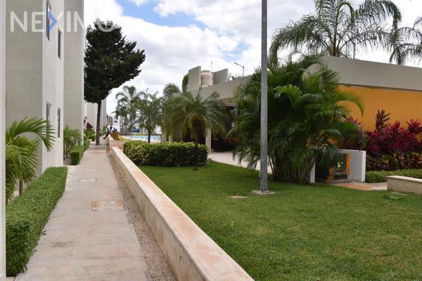 Foto de departamento en renta en jardines del sur 101, jardines del sur, benito juárez, quintana roo, 13019615 No. 11