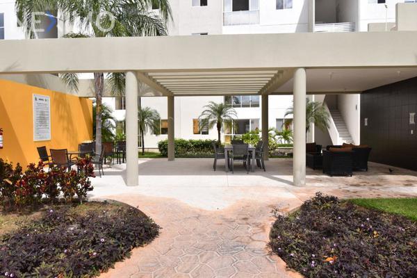 Foto de departamento en renta en jardines del sur 101, jardines del sur, benito juárez, quintana roo, 13019615 No. 13