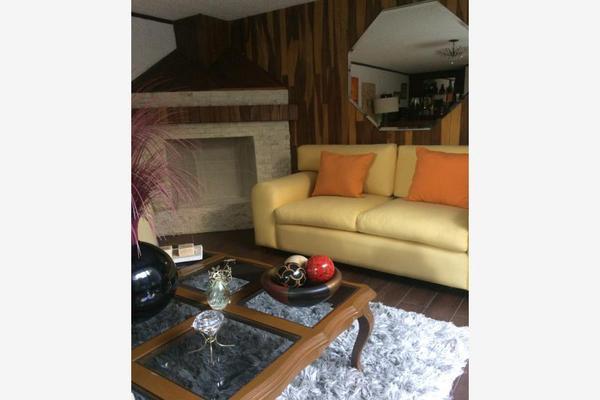 Foto de casa en venta en jardines del sur 324, jardines del sur, xochimilco, df / cdmx, 19010739 No. 07