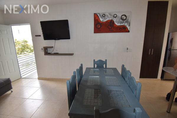 Foto de departamento en renta en jardines del sur 83, jardines del sur, benito juárez, quintana roo, 13019538 No. 02