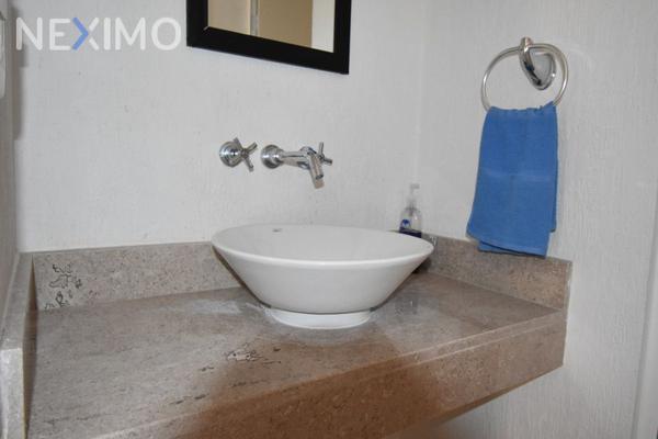 Foto de departamento en renta en jardines del sur 83, jardines del sur, benito juárez, quintana roo, 13019538 No. 06