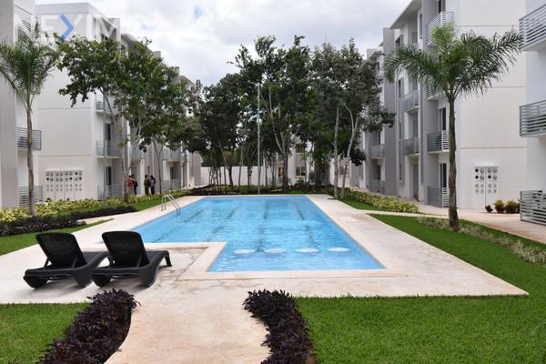 Foto de departamento en renta en jardines del sur 83, jardines del sur, benito juárez, quintana roo, 13019538 No. 07