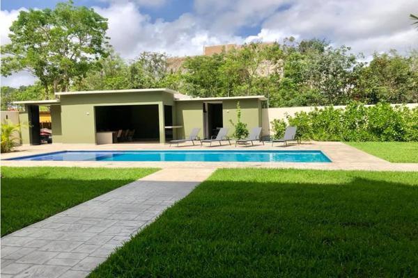 Foto de departamento en renta en  , jardines del sur, benito juárez, quintana roo, 19435489 No. 11
