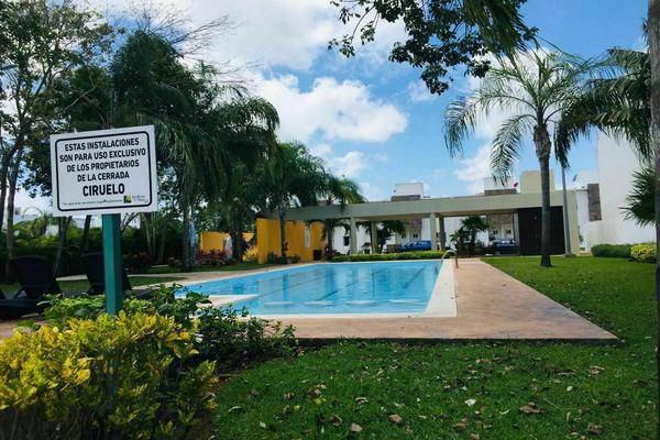 Foto de departamento en renta en  , jardines del sur, benito juárez, quintana roo, 20034459 No. 01