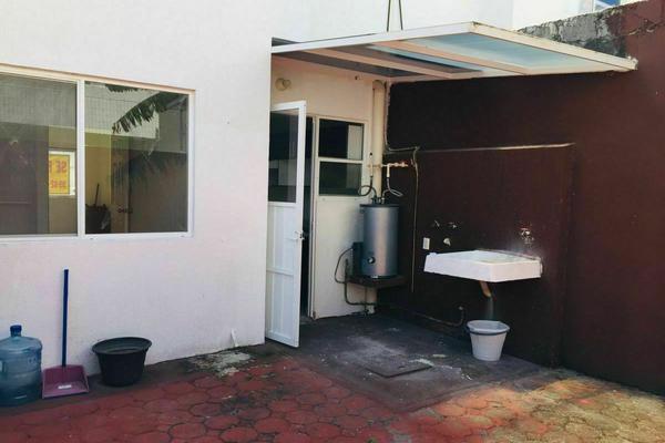 Foto de departamento en renta en  , jardines del sur, benito juárez, quintana roo, 20034459 No. 10