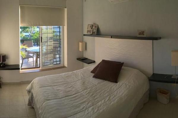Foto de casa en venta en  , jardines del sur, benito juárez, quintana roo, 8075180 No. 01