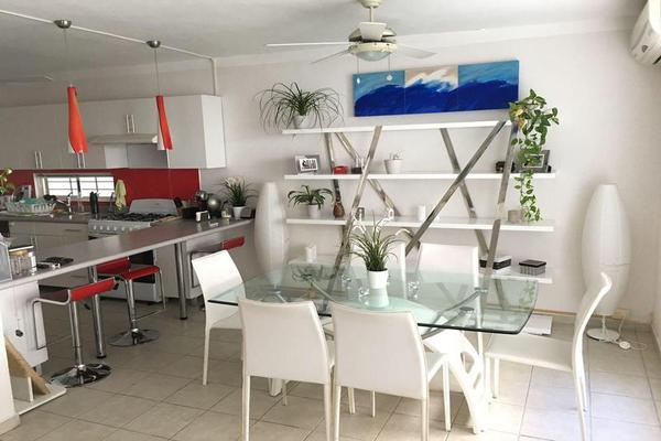 Foto de casa en venta en  , jardines del sur, benito juárez, quintana roo, 8075180 No. 11