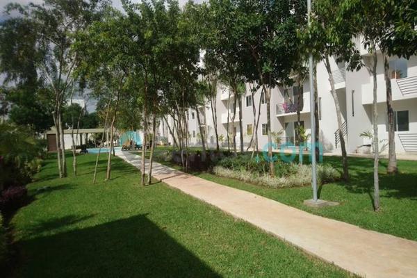 Foto de departamento en renta en jardines del sur iv , jardines del sur, benito juárez, quintana roo, 18765521 No. 06