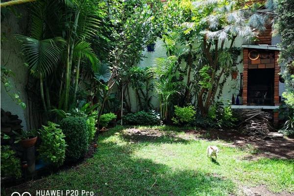 Foto de casa en venta en  , jardines del sur, morelia, michoacán de ocampo, 9312278 No. 01