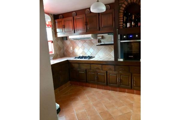 Foto de casa en venta en  , jardines del sur, morelia, michoacán de ocampo, 9312278 No. 06