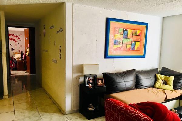 Foto de departamento en renta en  , jardines del sur, xochimilco, df / cdmx, 19090275 No. 01