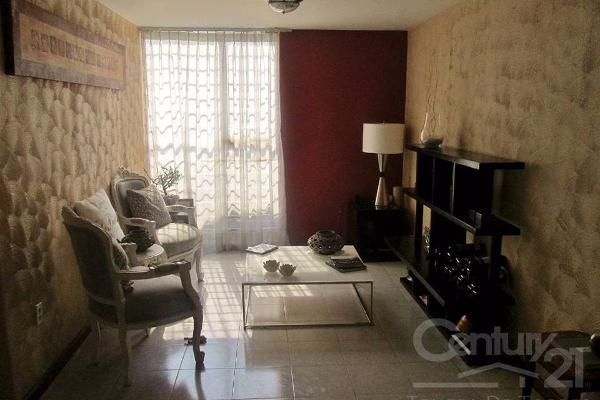 Foto de casa en renta en  , jardines del sur, xochimilco, distrito federal, 3428395 No. 01