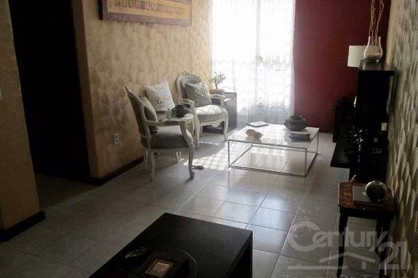 Foto de casa en renta en  , jardines del sur, xochimilco, distrito federal, 3428395 No. 04